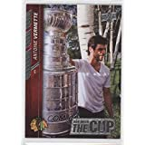 Antoine Vermette (Hockey Card) 2015-16 Upper Deck Day with the Cup #DC8
