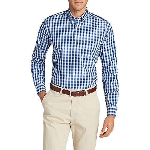 Eddie Bauer Wrinkle Free Pinpoint Oxford product image