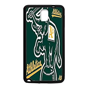 athletics-logo Phone Case for Samsung Galaxy Note3