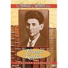 Famous Authors: Franz Kafka (2008)