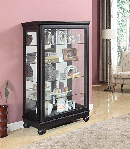 Mantel Slider Cabinet