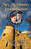 Mrs. McVinnie's London Season by Carla Kelly front cover