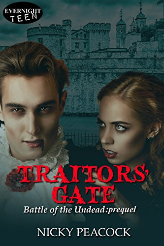 Traitors' Gate (Battle of the Undead)
