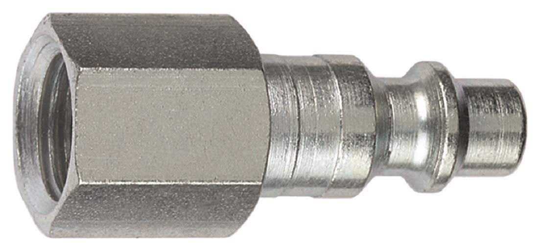 1//4 I//M Design Steel 3//8 FNPT Amflo CP20-23 Plug