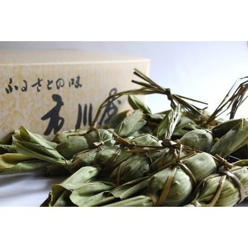 【160年以上続く老舗の味】笹団子20個セット 保存料不使用