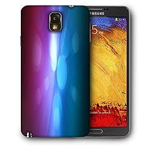 Diseñador Snoogg Teléfono protector de la cubierta del caso para Samsung Galaxy Note 3