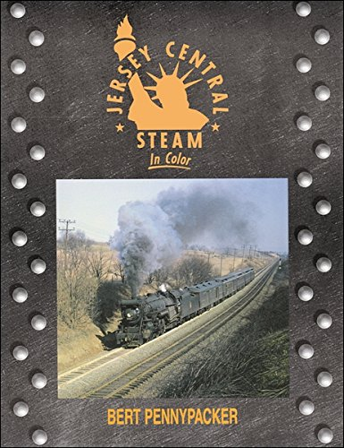 jersey central steam in color - 1