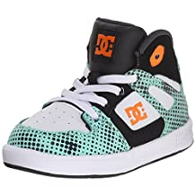 DC Rebound SE UL Hightop Skate Shoe (Toddler)