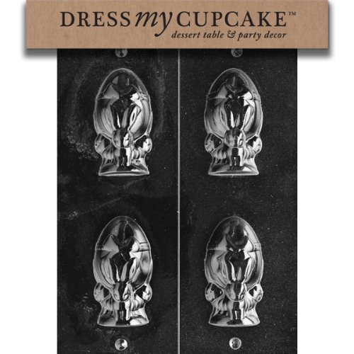 Dress My Cupcake DMCE060 Chocolate