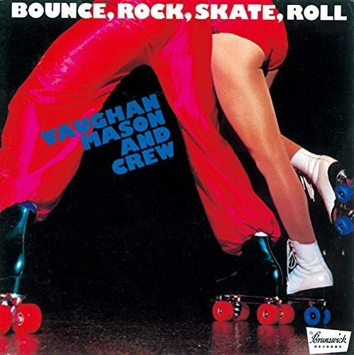 Price comparison product image Bounce Rock Skate Roll + 4