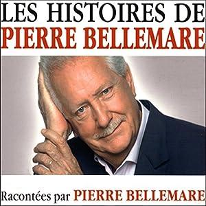 Les histoires de Pierre Bellemare 13 | Livre audio