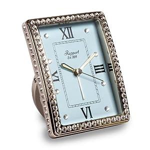Rapport reloj despertador Bling (Azul pastel.) 5