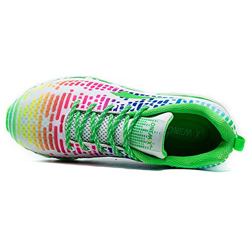 Comfortable Cushion Bounce Cross Running AIR Colorful Trainer Shoes Pink Women's YnZAXIqx