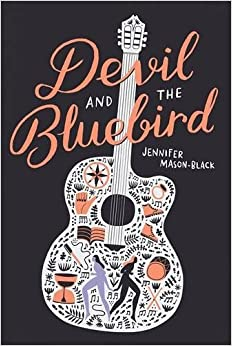Devil And The Bluebird por Jennifer Mason-black epub