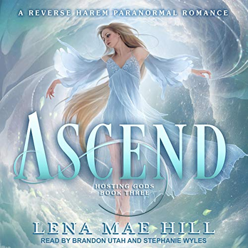 Pdf Science Fiction Ascend: A Reverse Harem Paranormal Romance: Hosting Gods Series, Book 3