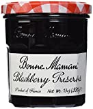 Bonne Maman Blackberry Preserves, 13 oz
