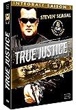 Coffret intégrale true justice : ROULETTE RUSSE + OMBRES CHINOISES + SOLDATS D'INFORTUNE + JUSTICE DIVINE + L'HONNEUR DU SAMOURAI + GUERILLA URBAINE + PAYBACK