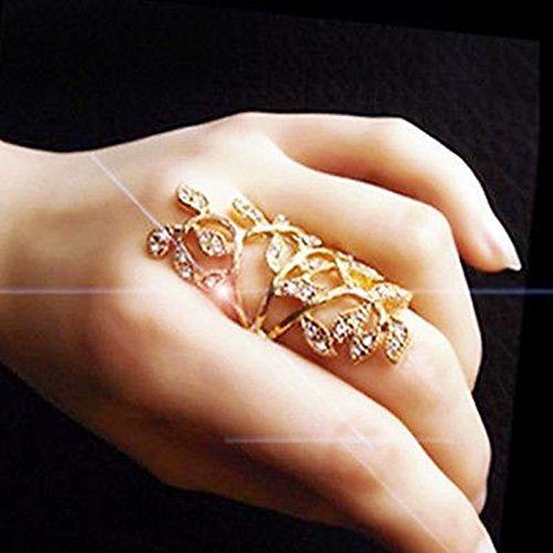 Women Ring Brief Designed Rings Nice Branch Shaped Big Toe Ring Elegant - Nice Shaped Women