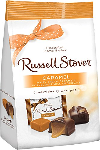 Russell Stover Gusset Bag - 5