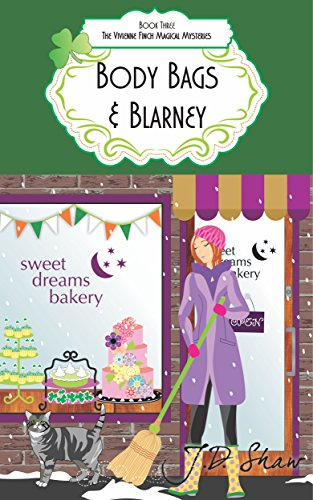 a magical bakery mystery book 3 - 2