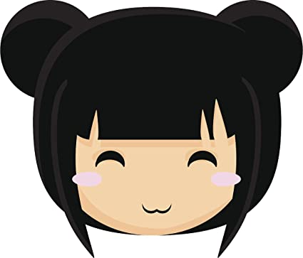 Asian girl cartoons matchless topic