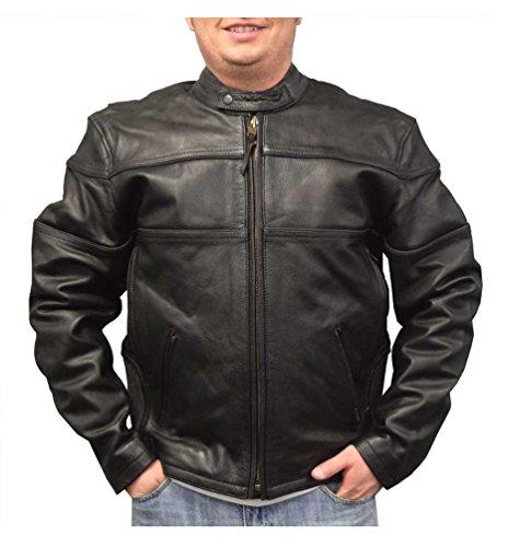 Redline Leather - 4