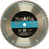 Makita A-93681 10-Inch 80 Tooth Micro Polished Mitersaw Blade фото