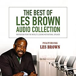 The Best of Les Brown Audio Collection