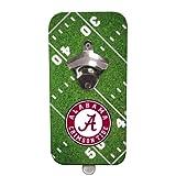 University of Alabama Magnetic Clink N Drink Bottle Opener Review