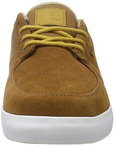 Etnies Hitch, Color: Brown, Size: 48 Eu / 14 Us / 13.5 Uk