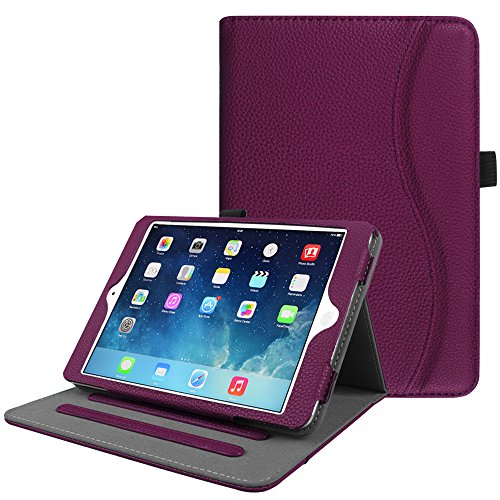 Fintie iPad Mini/Mini 2 / Mini 3 Case [Corner Protection] - [Multi-Angle...