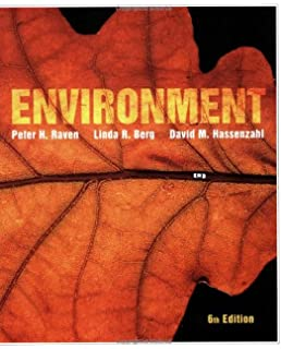 Environment instructors manual and test bank raven berg customers who viewed this item also viewed fandeluxe Images