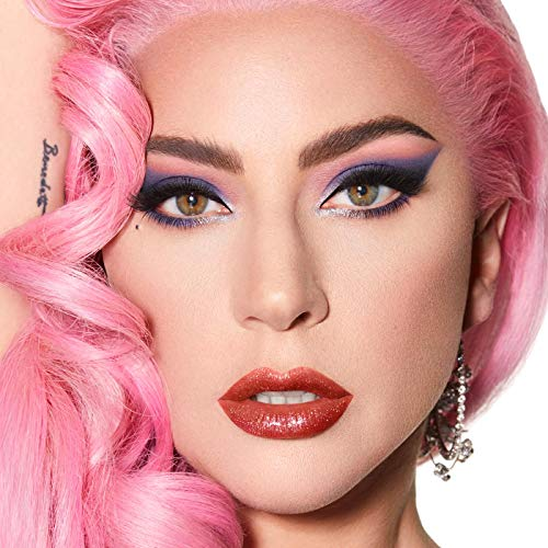 HAUS LABORATORIES By Lady Gaga: STUPID LOVE EYESHADOW PALETTE, Limited Edition 18-Shade Palette   Eye Makeup with…