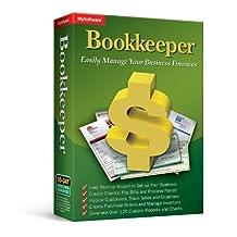 Bookkeeper 2009