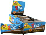 CLIF BAR ZBAR,OG2,CHOC BROWNIE, 1.27 OZ