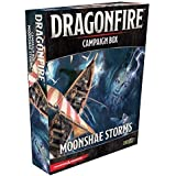 Catalyst Game Labs Dragonfire DBG: Campaign - Moonshae Storms