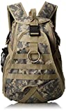 Everest Digital Camo Technical Hydration Backpack, Digital Camouflage, One Size