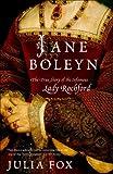 Jane Boleyn, Julia Fox, 034551078X