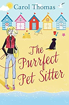 The Purrfect Pet Sitter by [Thomas, Carol]