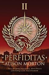 PERFIDITAS (Roma Nova Thriller Series Book 2)
