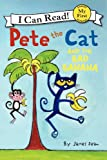 Pete the Cat and the Bad Banana, James Dean, 006230383X