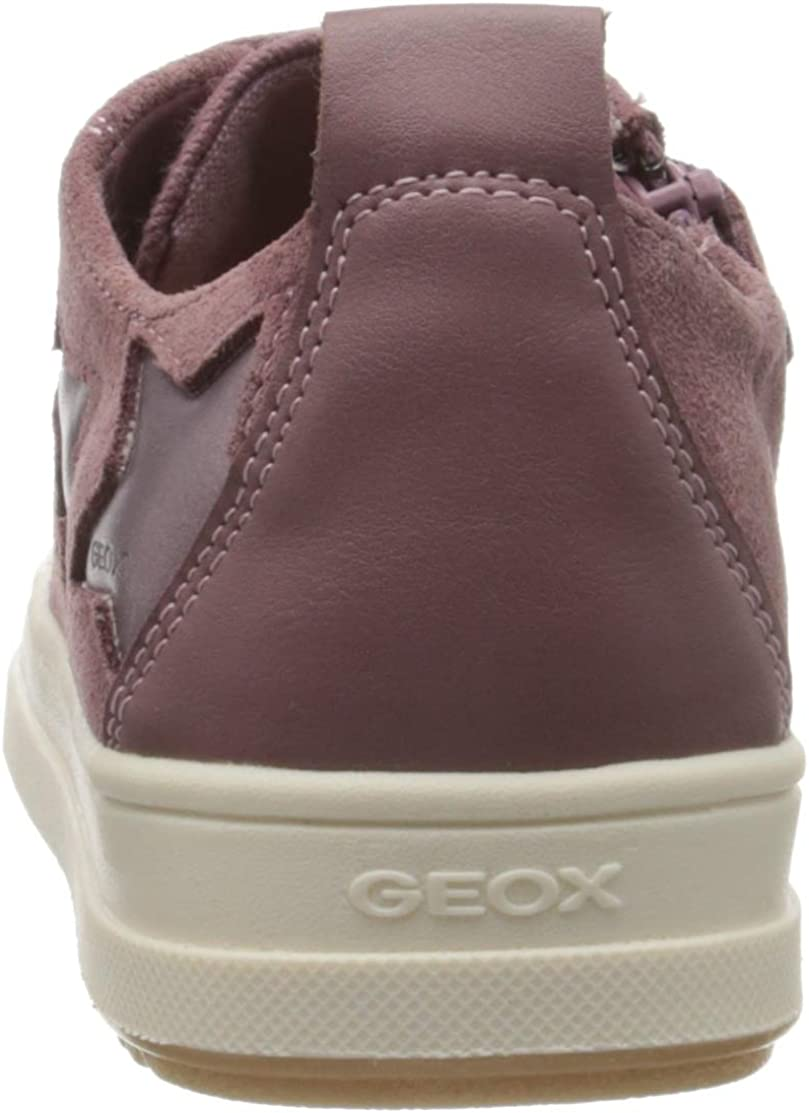 Geox J Rebecca Girl F Sneakers Basses Fille