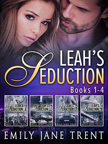 Leah's Seduction (Books 1-4)