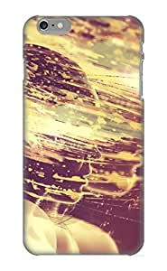 Ellent Design Abstract Artistic Phone Case For Iphone 6 Plus Premium Tpu Case For Thanksgiving Day's Gift