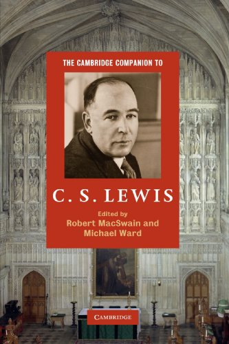 The Cambridge Companion to C. S. Lewis (Cambridge Companions to Religion)
