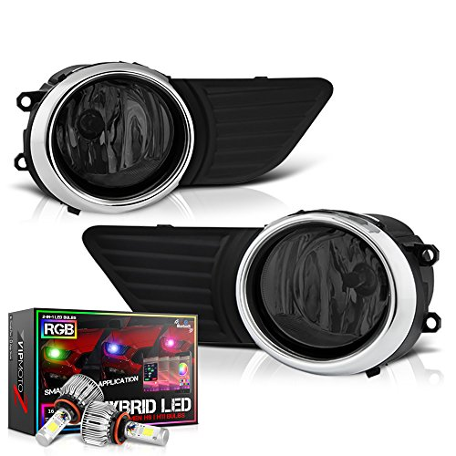 Top 10 Recommendation H11 Fog Lights Bluetooth 2020