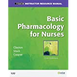 TEACH Instructor Resource Manual for Basic Pharmacology for Nurses