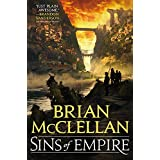 Sins of Empire (Gods of Blood and Powder, 1)