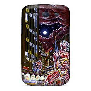 New Arrival Galaxy S3 Case Somewere In Time Case Cover