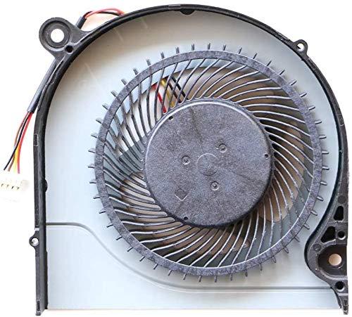 Ventilador CPU Acer Predator Helios 300 N17C1 N17C6 PH315-51 PH3